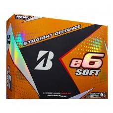 Bridgestone E6 Soft