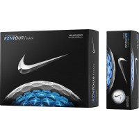 Nike RZN Tour Black (sold out)