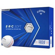 Callaway Chrome ERC Soft -Triple Track