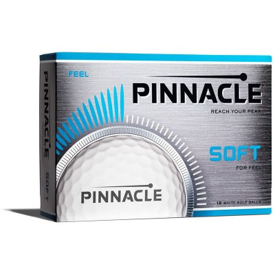 Pinnacle Soft (white)