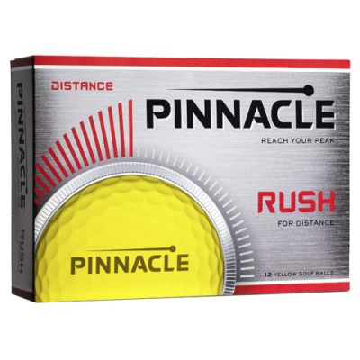 Pinnacle Rush (yellow)