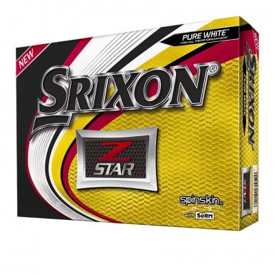2019 Srixon Z-Star