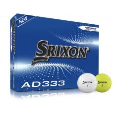 "Srixon AD333 ""New"""
