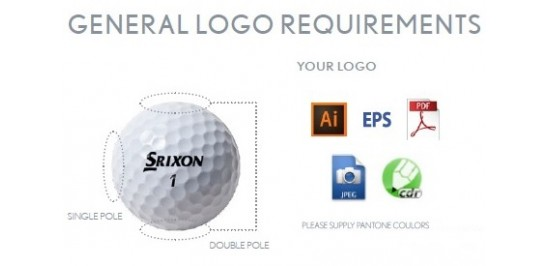 Srixon Logo file types