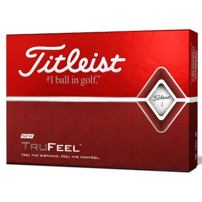 "Titleist TruFeel ""On Offer"""