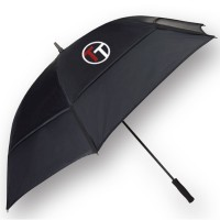 "Titleist  ""Gustbuster"" Golf Umbrella Double Canopy"