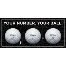 Titleist ProV1 Special Play