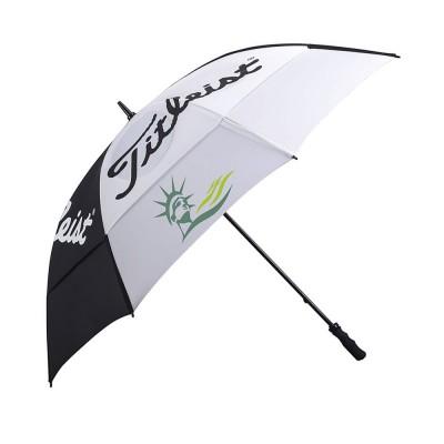 "Titleist  ""Gustbuster"" Golf Umbrella Double Canopy"