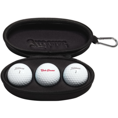 Titleist Gift Display / Sunglasses Case
