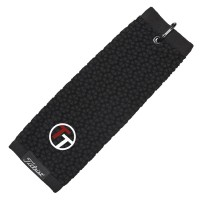 Titleist Tri-Fold Towel (Deluxe)