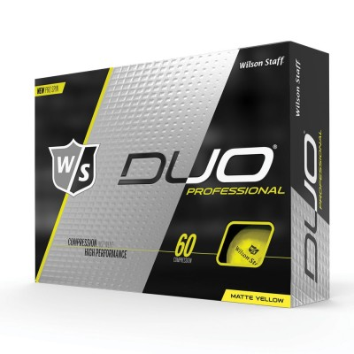 Wilson Staff DUO Professional -Optix
