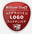 Authorised Wilson custom printed golf balls supplier