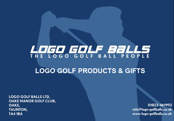 Logo Golf Gifts Catalogue